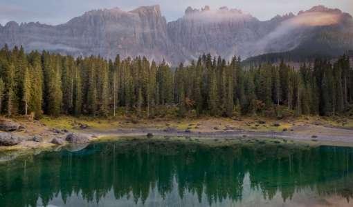 Bildbearbeitung in der Landschaftsfotografie