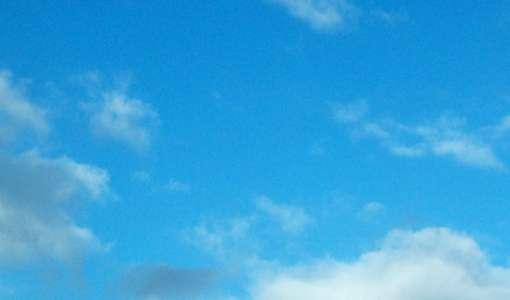 Wolken-Dramaturgie