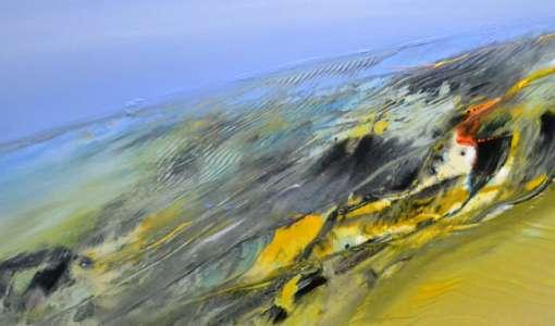"""Crash Kurs """"Experimentelle Landschaften"""""""
