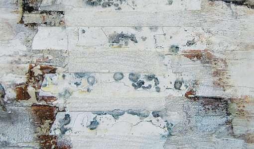 Fläche und Linie - Reduzierte Farbigkeit und Spannung im Bild