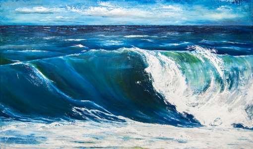 Erlebnis - Meer