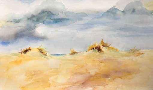 Sehnsuchtsorte am Meer