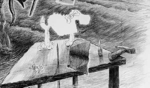 Verblüffend einfach zeichnen lernen: das andere Stilleben